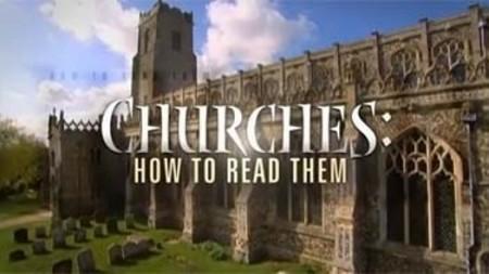 C Символика церквей (6 серий) / Churches: How to Read Them (2010)