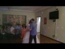 Трогательный момент на свадьбе Танец с любимым папой!