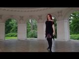 Dark Paradise - Lana Del Ray Choreo by Toropov Andrei