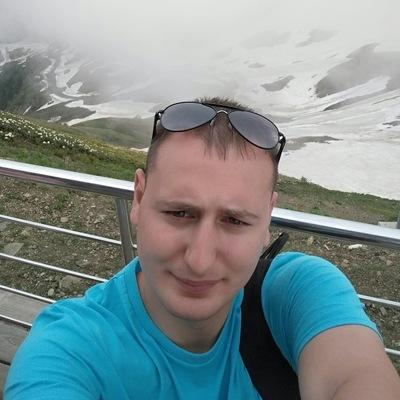 Сергей Попондопуло