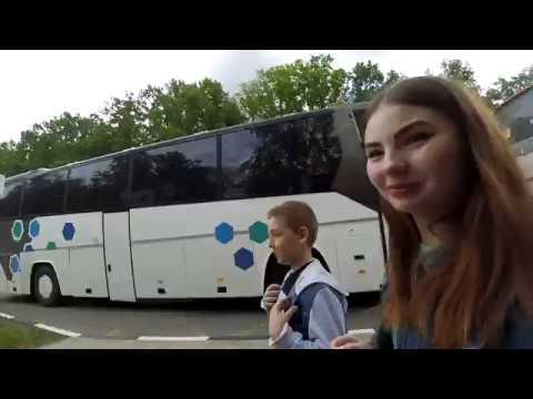 Белгородский зоопарк | Vlog|Тетя Ася