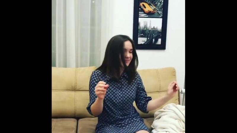 Анастасия Войтенко поёт «Намалюю тобі зорі»