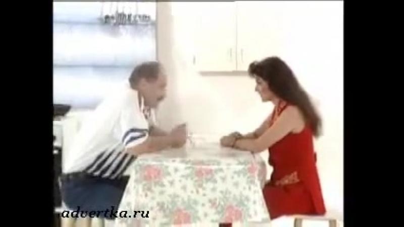 Все ролики рекламы АО МММ с Леней Голубковым (240p).mp4