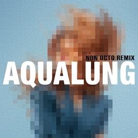 Miss Li альбом Aqualung