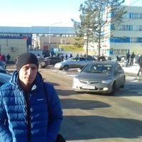 Анкета Женя Ульянов