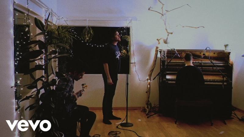Jamie N Commons - Paper Dreams (Acoustic)