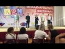 Детский фестиваль КВН 2018 ГЭС-ГЭС 1 тур