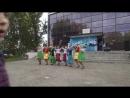 День Села. Танец национальностей.