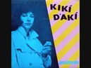 Kiki d'aki-accidente