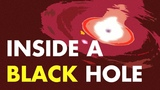 Whats Inside a Black Hole - Past the Event Horizon
