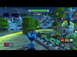 [Demaster] Plants VS Zombies garden warfare - ч.4