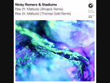 my remix for Nicky Romero &amp Stadiumx - Rise is out now on Protocol Recordings