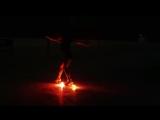 Sia &amp David Guetta - Flames(Music Video)-SIDI AICH -Music.mp4