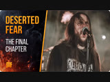 Deserted Fear - The Final Chapter (2019) Century Media Records