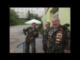 Видео памяти ветерана боевых действий, ветерана службы в МВД, солиста группы