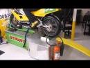 Yamaha TZ250 Grand Prix Racer Rebuild
