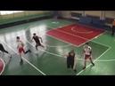 ДЮБЛ 2018-19. МЕЩЕРА vs. АРЗАМАС (25/11/2018) 1-я половина.