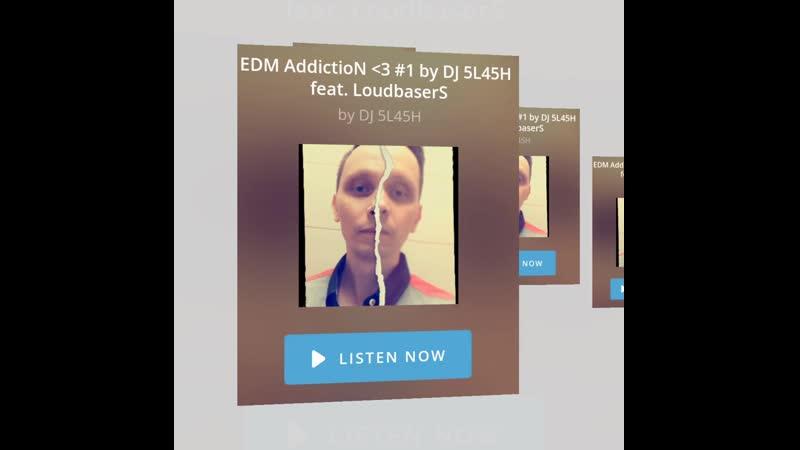 EDM Addiction 1