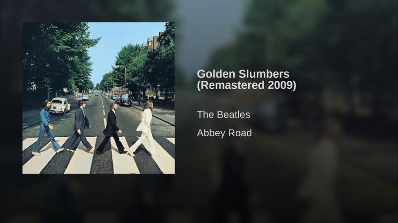 Golden Slumbers (Remastered 2009)