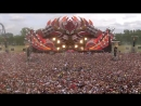 Defqon.1 2018 ¦ POWER HOUR ¦ Left, right