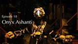 FAR OFF SOUNDS - Onyx Ashanti Programs Himself