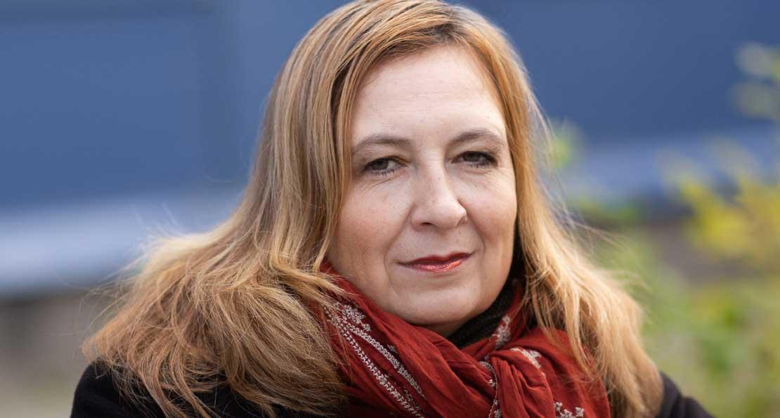 Рублевская, писатель