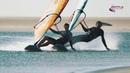 Windsurf duo Maroc - Julien Mas - Sam esteve