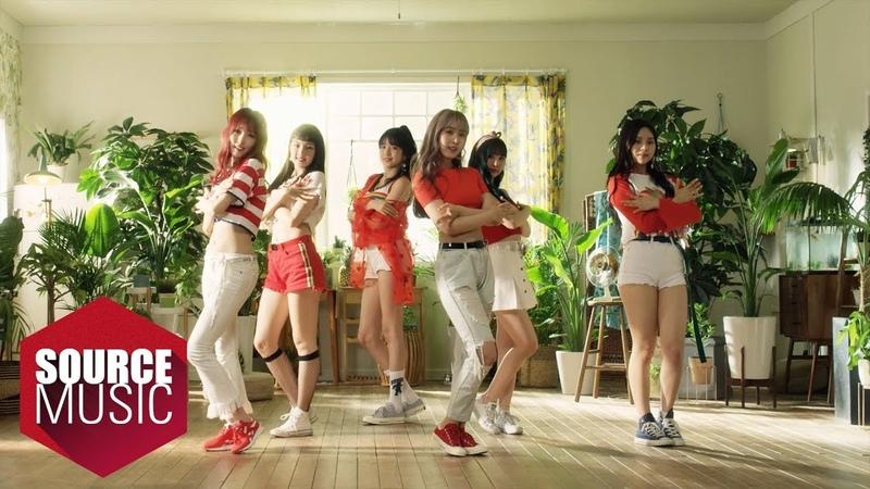 여자친구 GFRIEND - 여름여름해 (Sunny Summer) MV (Choreography ver.)