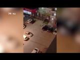 ▶Ночные разборки в «Парковом», Челябинск