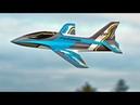 FMS Futura V2 80mm EDF Jet Flight Review
