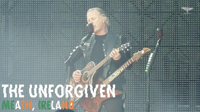 Metallica - The Unforgiven (Slane Castle - Meath, Ireland - June 8, 2019) [Multicam by MetLiveHD]