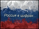 Россия в цифрах (общество деградирует!)