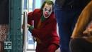 Съемки Джокера в Бруклине, часть 1