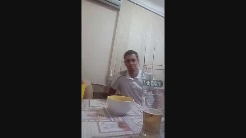 Наталия Налётова - Live
