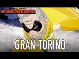 My Hero One's Justice - геймплейный трейлер Гран Торино