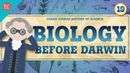 Biology Before Darwin Crash Course History of Science 19