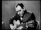Tony Mottola (Guitar Player) - Sabor a mi (1966).