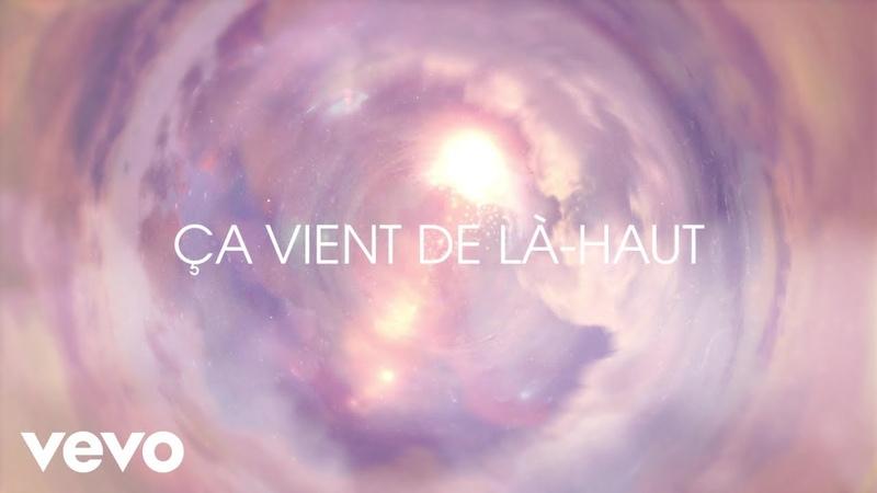 Chimène Badi Là haut Lyrics vidéo