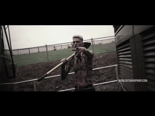 Machine Gun Kelly - Rap Devil (Eminem Diss) [OKLM Russie]