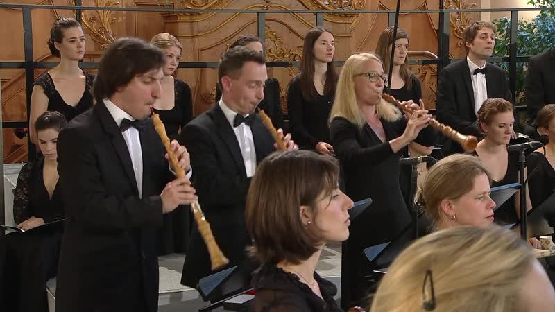 20 J. S. Bach - O Ewigkeit, du Donnerwort, BWV 20 - J.S.BachFound.