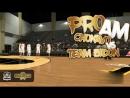 NBA 2K19 - Game 3 - Team Bidon vs ChoKavo