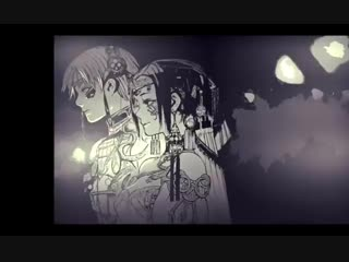 Tokyo ghoul:re |Kaneki and Touka|