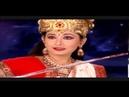 Maa durga killing demons and Gods praising Adi Shakti