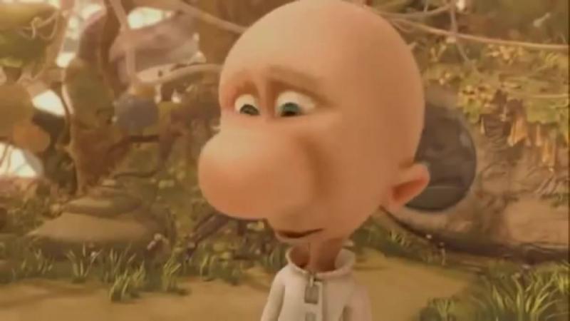 Мультфильм Шедевр от Pixar