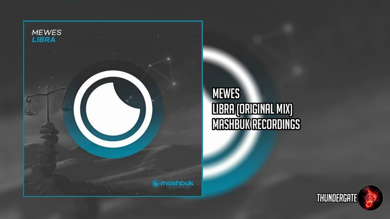 Mewes - Libra (Original Mix) |Mashbuk Recordings|