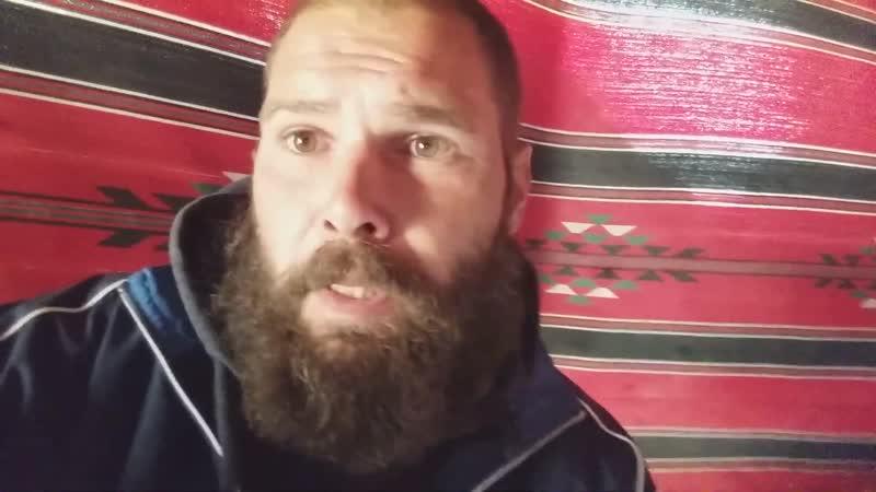 Военный Амир! Обращение к правоверным мусульманам Чечни. часть 1