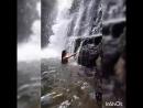 Водопад на острове Koh Kood Thailand часть 2