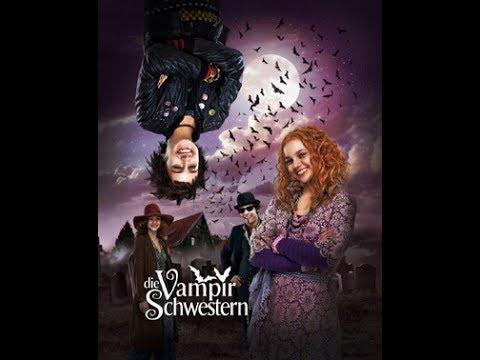 Vampir kız kardeşler Türkçe dublaj Full HD