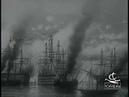 Долгий путь к Цусиме Морская битва Русско Японская война