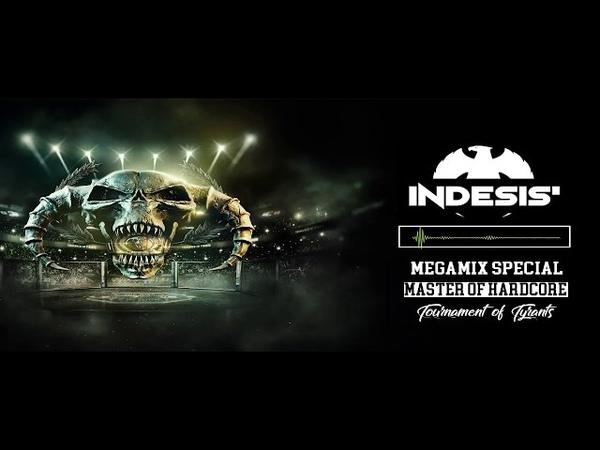 Megamix Master of Hardcore 2018
